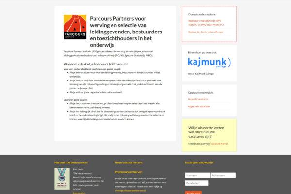 Start Parcours Partners