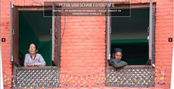 Petra van Schaik Photographie