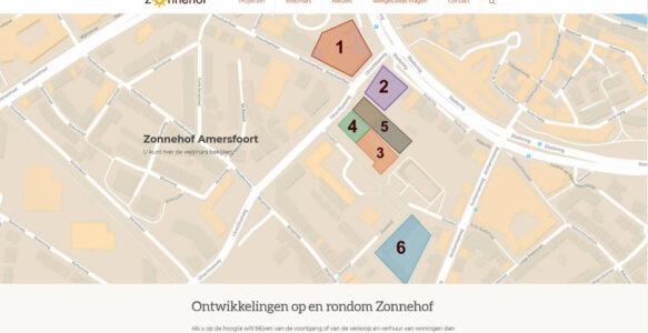 Zonnehof Amersfoort